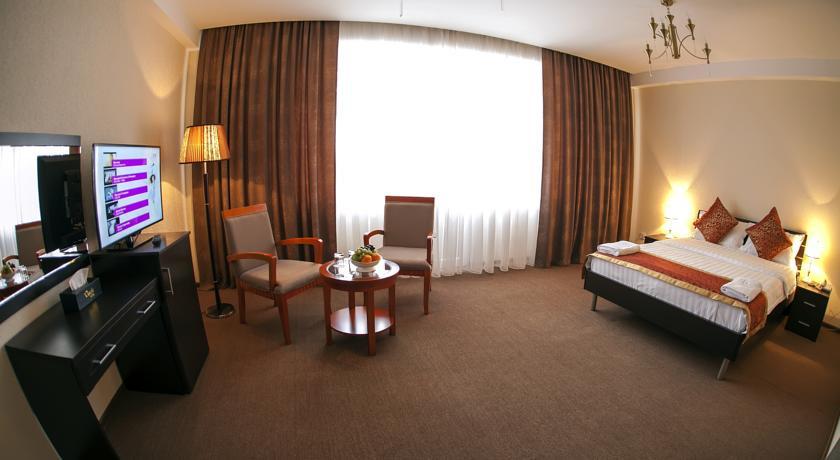 Pogostite.ru - Hotel Classic | Ош | сквер имени Ю. А. Заднепровского | Фитнес-центр #16