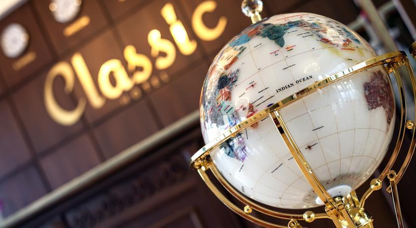 Pogostite.ru - Hotel Classic | Ош | сквер имени Ю. А. Заднепровского | Фитнес-центр #9