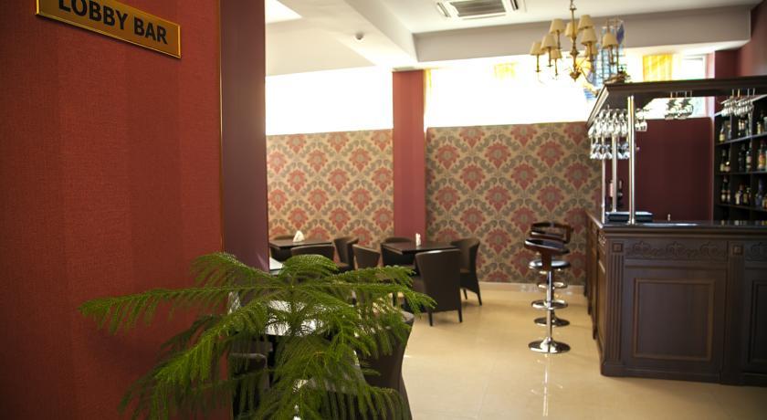 Pogostite.ru - Hotel Classic | Ош | сквер имени Ю. А. Заднепровского | Фитнес-центр #14