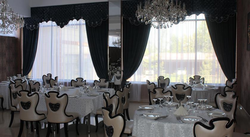Pogostite.ru - Hotel Classic | Ош | сквер имени Ю. А. Заднепровского | Фитнес-центр #10