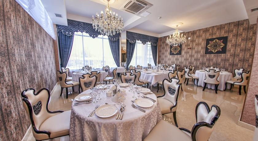 Pogostite.ru - Hotel Classic | Ош | сквер имени Ю. А. Заднепровского | Фитнес-центр #13