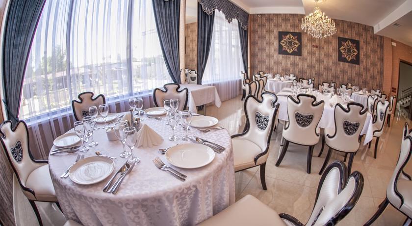 Pogostite.ru - Hotel Classic | Ош | сквер имени Ю. А. Заднепровского | Фитнес-центр #11