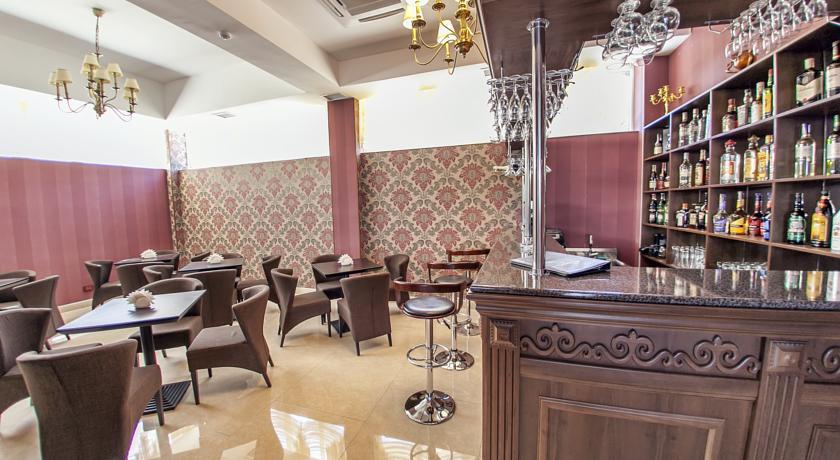 Pogostite.ru - Hotel Classic | Ош | сквер имени Ю. А. Заднепровского | Фитнес-центр #19