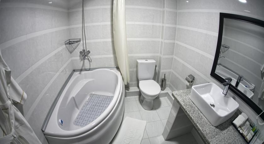 Pogostite.ru - Hotel Classic | Ош | сквер имени Ю. А. Заднепровского | Фитнес-центр #28