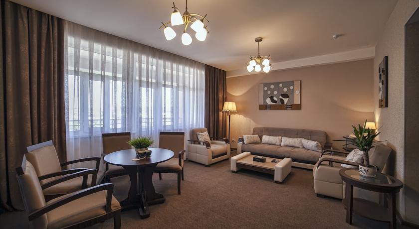 Pogostite.ru - Hotel Classic | Ош | сквер имени Ю. А. Заднепровского | Фитнес-центр #17