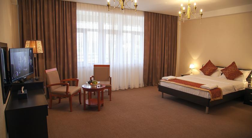 Pogostite.ru - Hotel Classic | Ош | сквер имени Ю. А. Заднепровского | Фитнес-центр #25