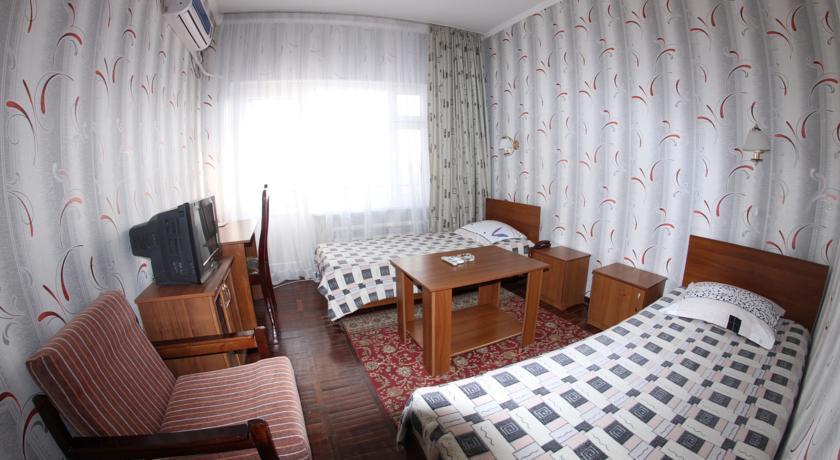 Pogostite.ru - Osh-Nuru | Ош | Детский центр Мээрим | спа #6