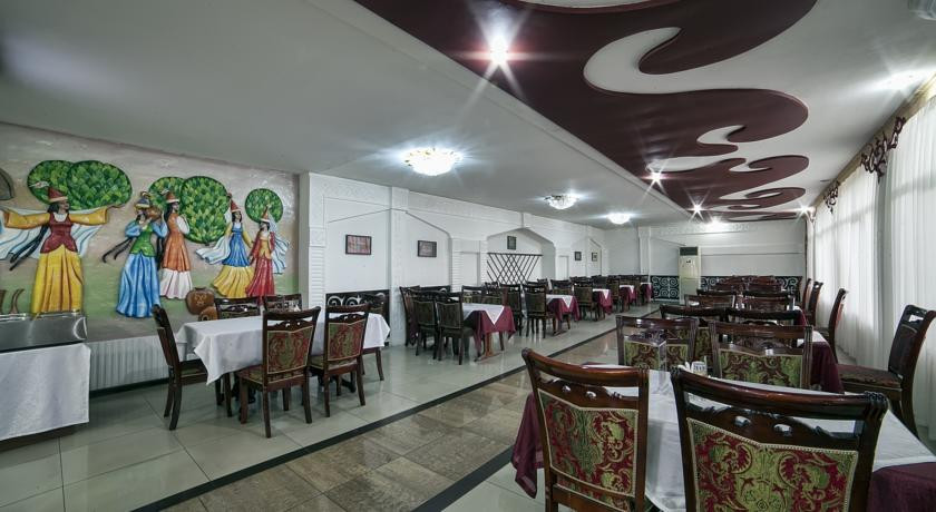 Pogostite.ru - Osh-Nuru | Ош | Детский центр Мээрим | спа #5