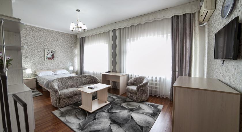 Pogostite.ru - Osh-Nuru | Ош | Детский центр Мээрим | спа #15