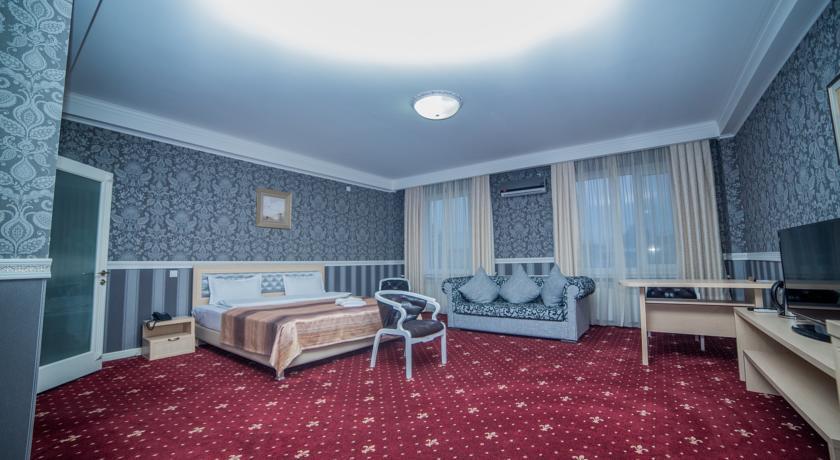 Pogostite.ru - Orto Asia | Ош | Детский центр Мээрим | сауна #9
