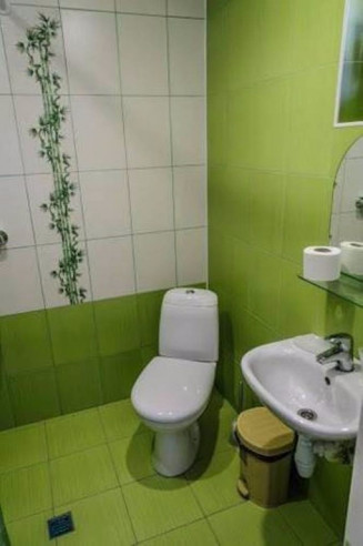 Pogostite.ru - ОЧАГ Мини-отель   Хамышки   Лаго-Наки #5