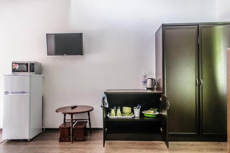 Pogostite.ru - ОЧАГ Мини-отель   Хамышки   Лаго-Наки #13