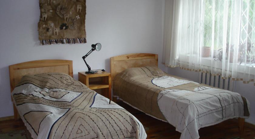 Pogostite.ru - Tes Guest House | Ош | Детский центр Мээрим | Бассейн #11