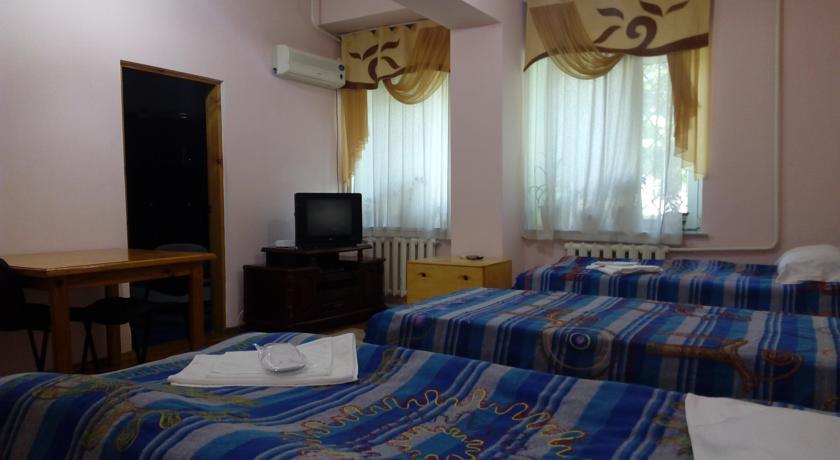 Pogostite.ru - Tes Guest House | Ош | Детский центр Мээрим | Бассейн #22