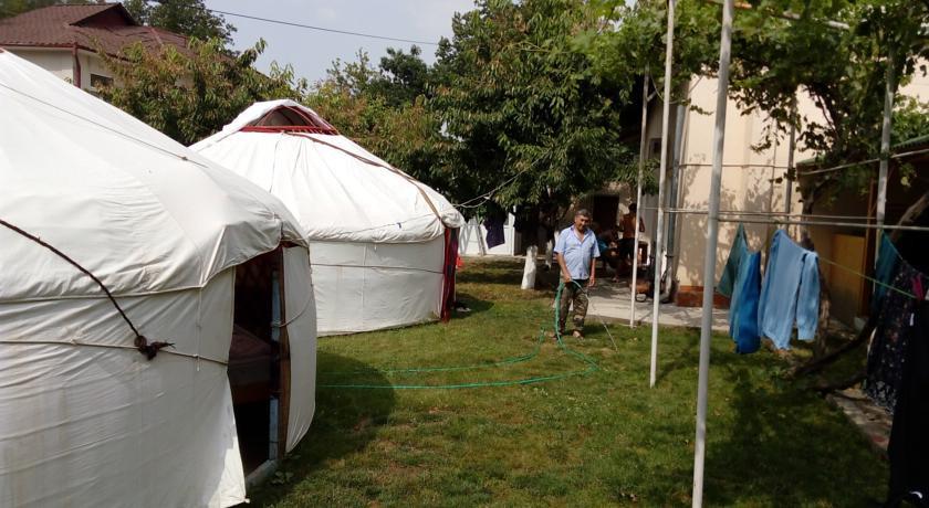 Pogostite.ru - Tes Guest House | Ош | Детский центр Мээрим | Бассейн #3
