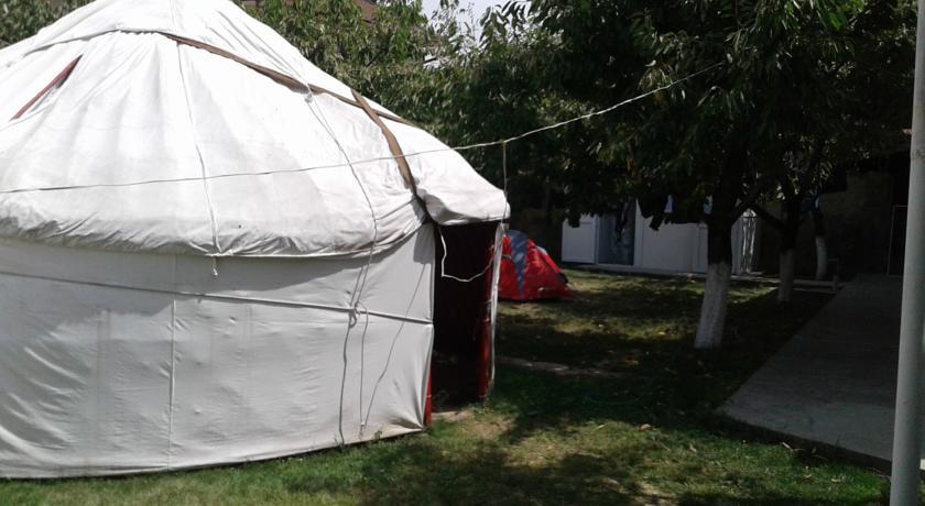 Pogostite.ru - Tes Guest House | Ош | Детский центр Мээрим | Бассейн #2