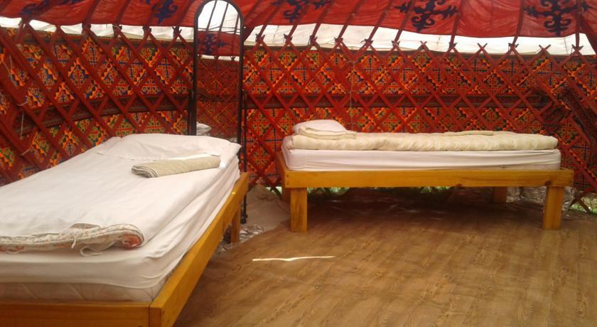 Pogostite.ru - Tes Guest House | Ош | Детский центр Мээрим | Бассейн #23
