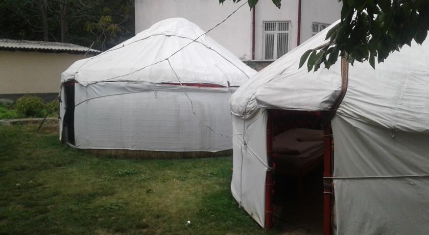 Pogostite.ru - Tes Guest House | Ош | Детский центр Мээрим | Бассейн #7