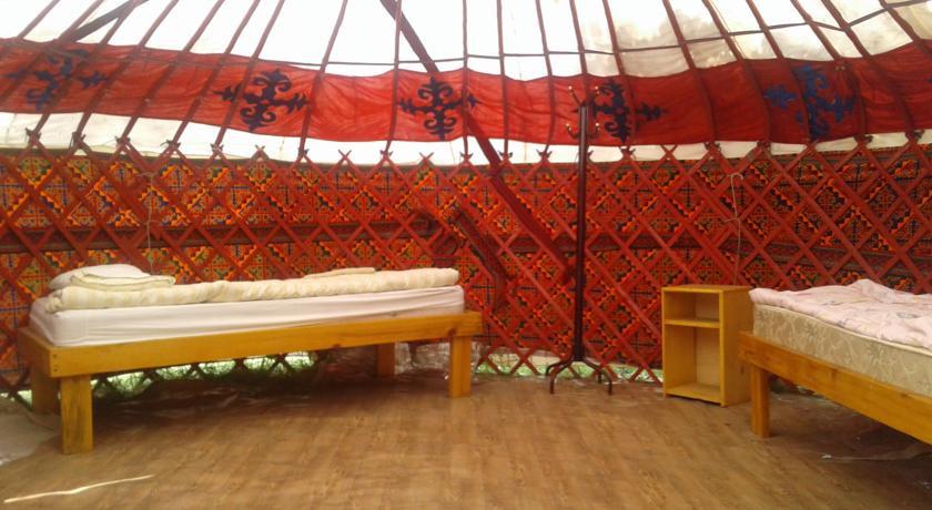 Pogostite.ru - Tes Guest House | Ош | Детский центр Мээрим | Бассейн #24