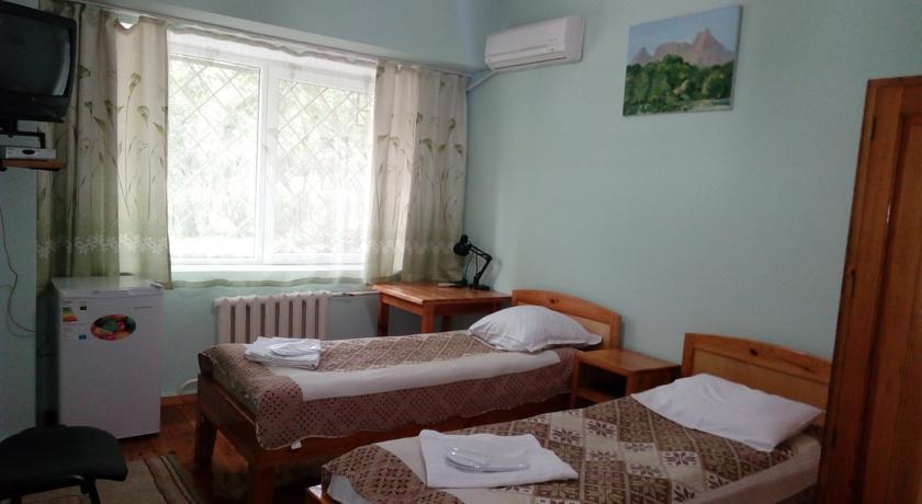 Pogostite.ru - Tes Guest House | Ош | Детский центр Мээрим | Бассейн #13
