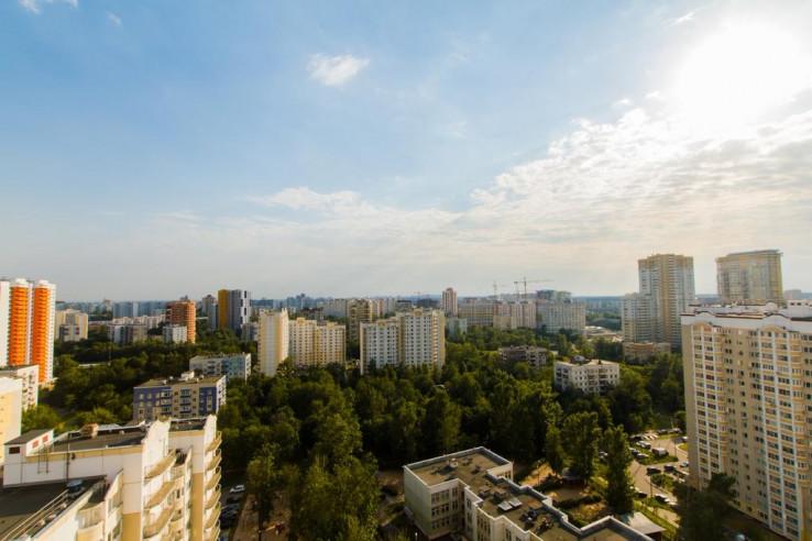 Pogostite.ru -  на рублевском шоссе 95 | М. Молодежная | Парковка #1