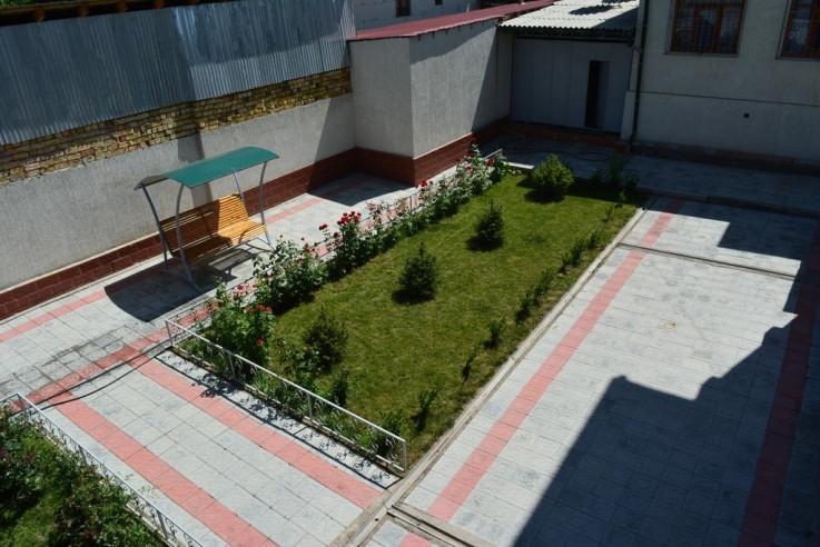 Pogostite.ru - Акапелла | Ош | р. Акбура | Бильярд | #3