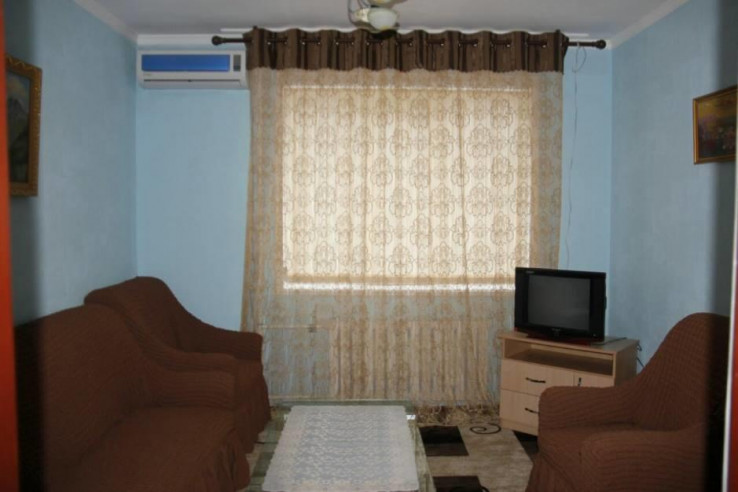 Pogostite.ru - Hostel Inn Osh | Ош | р. Акбура | Парковка | #7