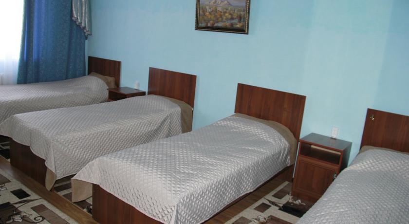 Pogostite.ru - Hostel Inn Osh | Ош | р. Акбура | Парковка | #17