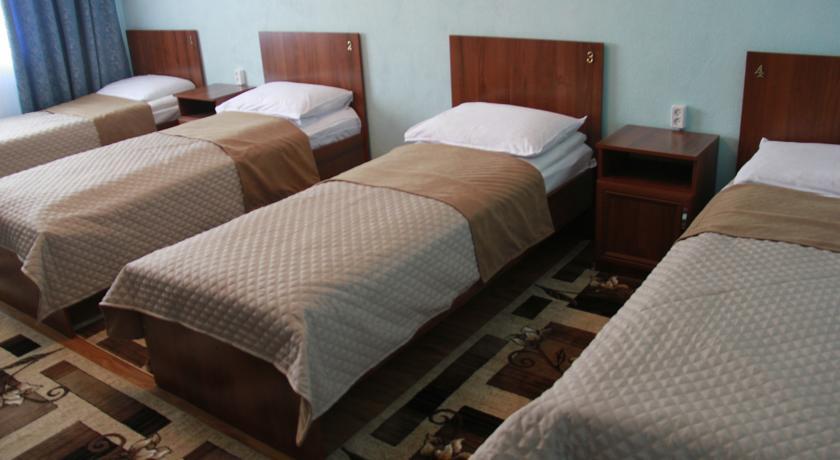 Pogostite.ru - Hostel Inn Osh | Ош | р. Акбура | Парковка | #18