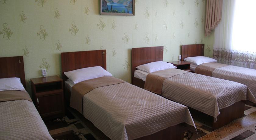 Pogostite.ru - Hostel Inn Osh | Ош | р. Акбура | Парковка | #19