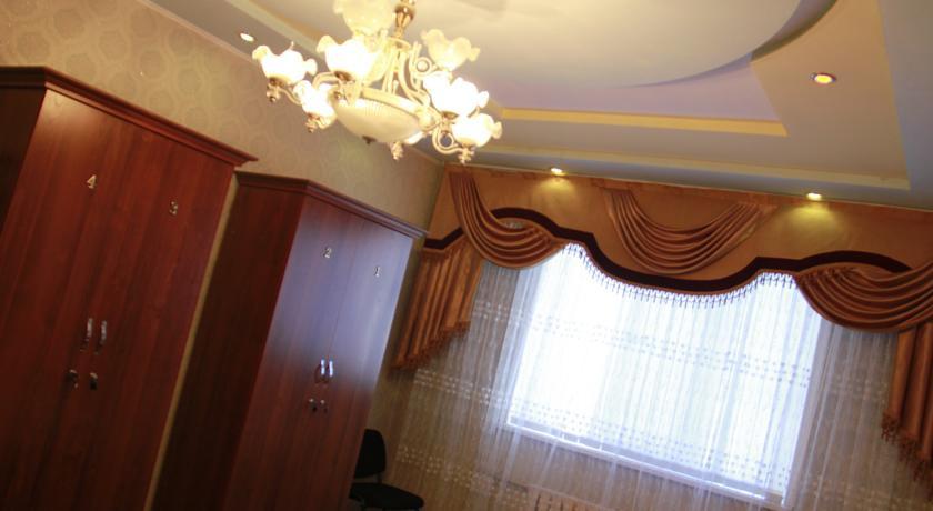 Pogostite.ru - Hostel Inn Osh | Ош | р. Акбура | Парковка | #21