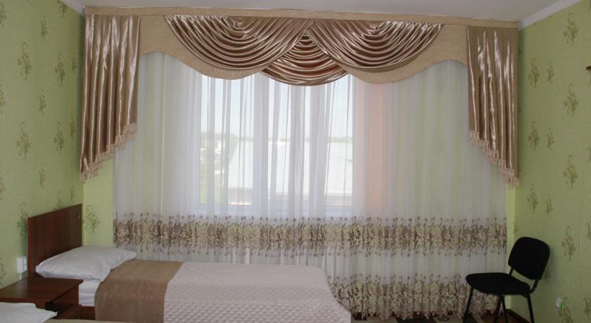 Pogostite.ru - Hostel Inn Osh | Ош | р. Акбура | Парковка | #22