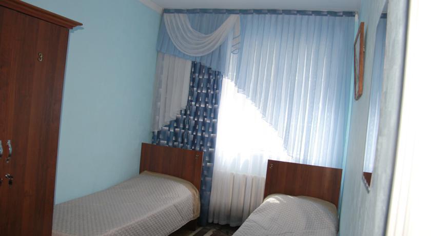 Pogostite.ru - Hostel Inn Osh | Ош | р. Акбура | Парковка | #8