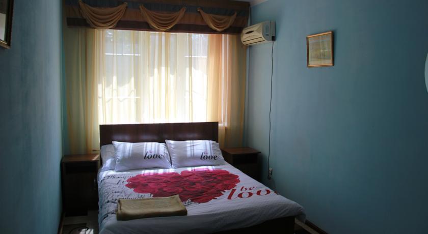 Pogostite.ru - Hostel Inn Osh | Ош | р. Акбура | Парковка | #14