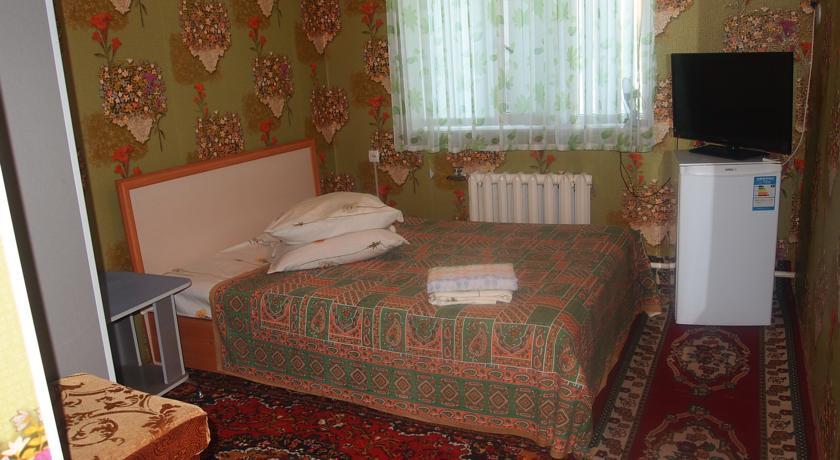 Pogostite.ru - Баяна | Ош | р. Акбура | Парковка | #8