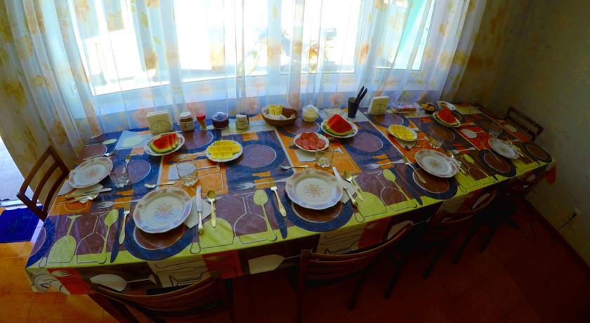 Pogostite.ru - Zhukovs' Guest House | Ош | городской музей | парковка #4