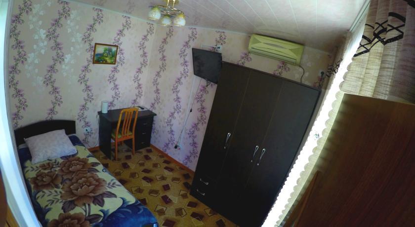 Pogostite.ru - Zhukovs' Guest House | Ош | городской музей | парковка #7