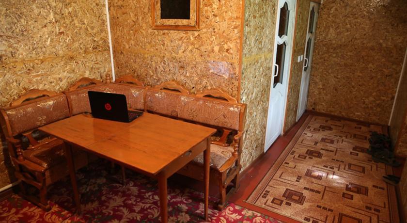 Pogostite.ru - Lovely Home For You | Ош | Парк имени Т. Салтыганова | парковка #18