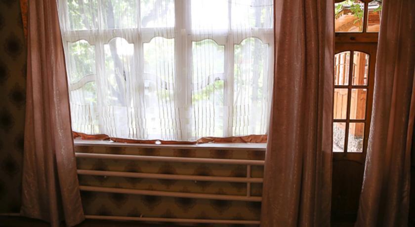 Pogostite.ru - Lovely Home For You   Ош   Парк имени Т. Салтыганова   парковка #20