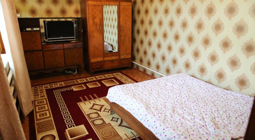 Pogostite.ru - Lovely Home For You   Ош   Парк имени Т. Салтыганова   парковка #27