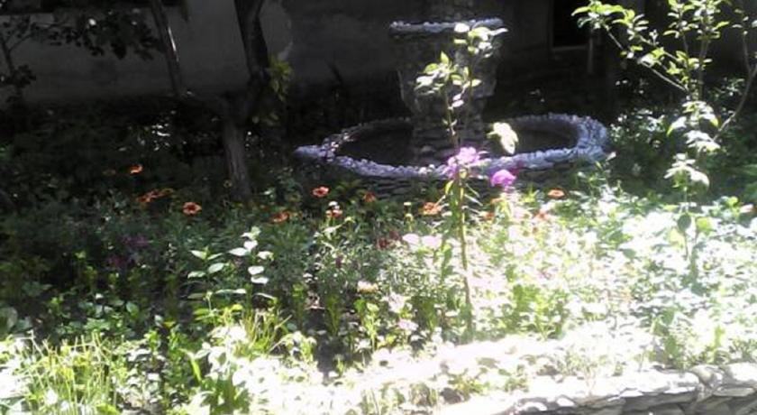 Pogostite.ru - Lovely Home For You   Ош   Парк имени Т. Салтыганова   парковка #3
