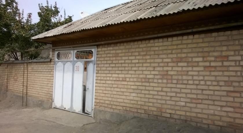 Pogostite.ru - Lovely Home For You   Ош   Парк имени Т. Салтыганова   парковка #8
