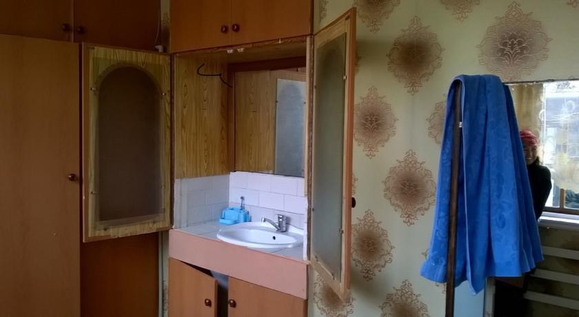 Pogostite.ru - Lovely Home For You   Ош   Парк имени Т. Салтыганова   парковка #16