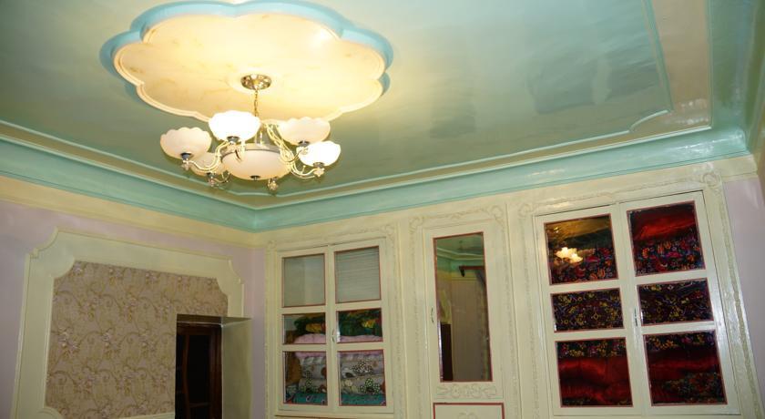 Pogostite.ru - Lovely Home For You   Ош   Парк имени Т. Салтыганова   парковка #17