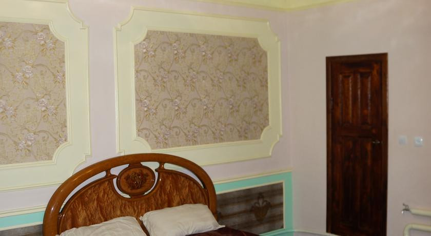 Pogostite.ru - Lovely Home For You | Ош | Парк имени Т. Салтыганова | парковка #19