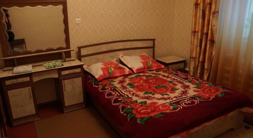 Pogostite.ru - Lovely Home For You   Ош   Парк имени Т. Салтыганова   парковка #21