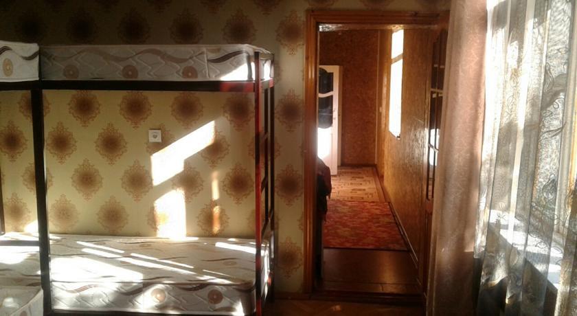 Pogostite.ru - Lovely Home For You   Ош   Парк имени Т. Салтыганова   парковка #28
