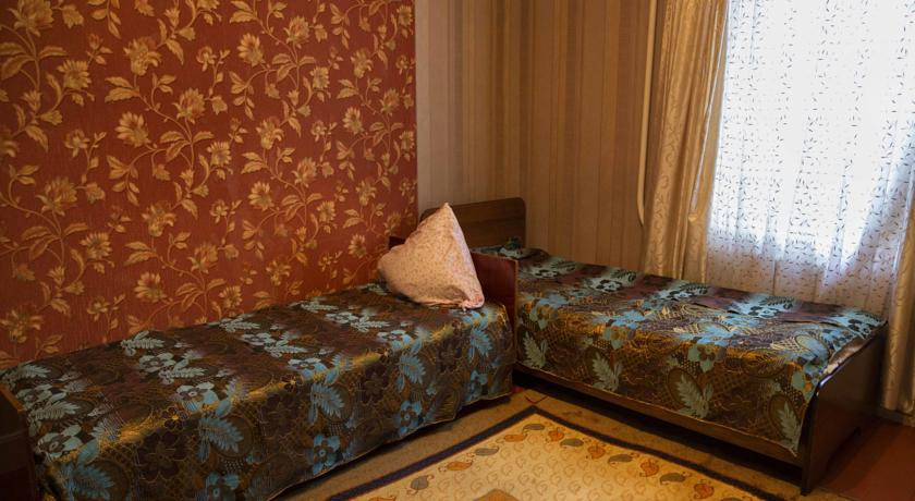 Pogostite.ru - Lovely Home For You   Ош   Парк имени Т. Салтыганова   парковка #10