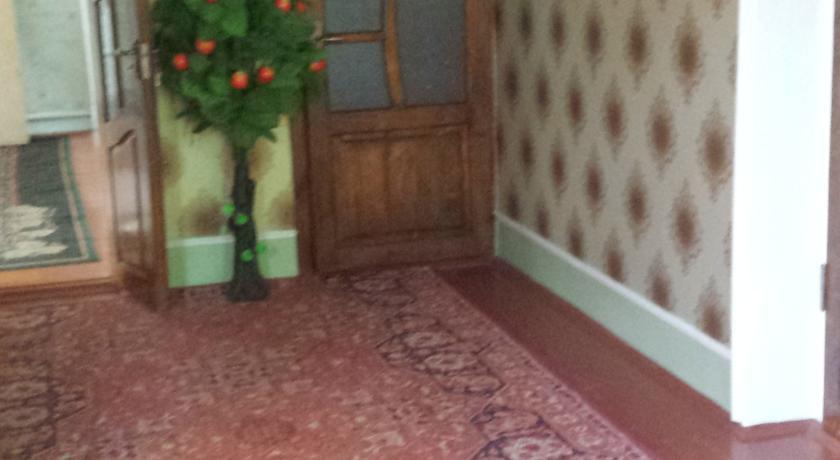 Pogostite.ru - Lovely Home For You   Ош   Парк имени Т. Салтыганова   парковка #12