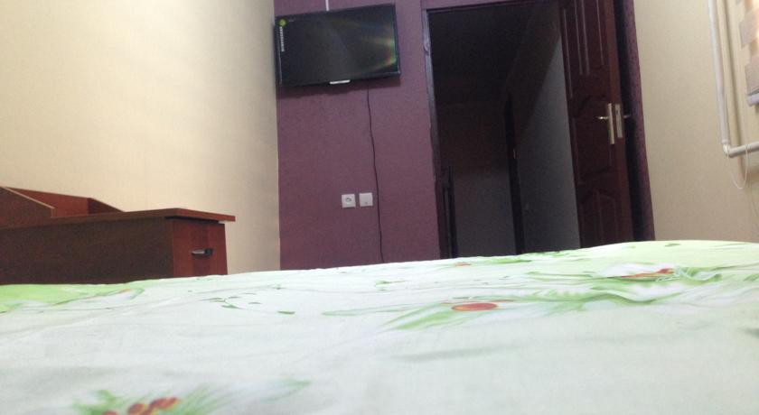 Pogostite.ru - Hostel Nur | Ош | Детский центр Мээрим | Велоспорт #5